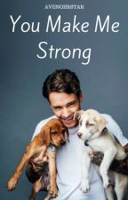 You Make Me Strong ↬ Ziam by avengerstar