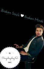 Broken Souls love Broken Minds by omgcheychey12