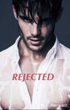 Runaway (Rejected) Bad Wolf by _wayward_