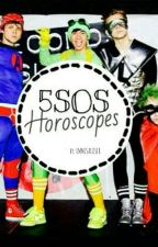 5SOS Horoscopes by Emmisaloser