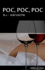 Poc, poc, poc by Haruxita