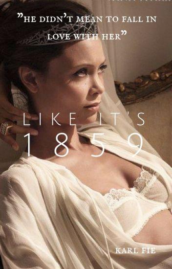 Like It's 1859 ❉ Harry Styles.