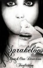 Sprakeloos (One Direction fanfiction Dutch) by fantasybrain
