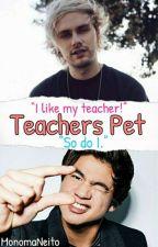 Teachers Pet ✧ Malum  by kittieluke