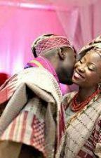 Un mariage pas comme les autres by Cess_A