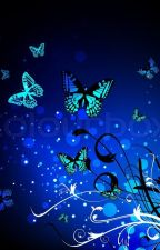 Warriors: A Butterfly's Destiny by Jezzycat202