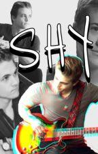 Shy (Hunter Hayes) by dasherhayniac