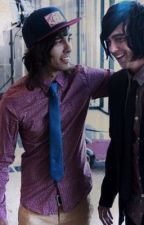 Faded Promises (A Kellic Fanfic) by Music_Love_