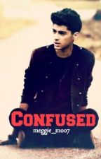 Confused (A One Direction Fanfiction) --completed by meggie_moo7