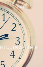 Killing Time by -Nikky-