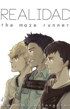 Realidad |Maze Runner||Newt| by ibloodyprincess