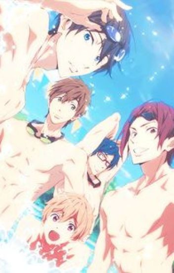 Free! Iwatobi Swim Club Render by lraskie.deviantart.com on ...