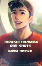 Tadashi Hamada One Shots by hannatrevizo