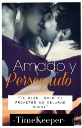 Amado Y Perseguido © by iLGomez-