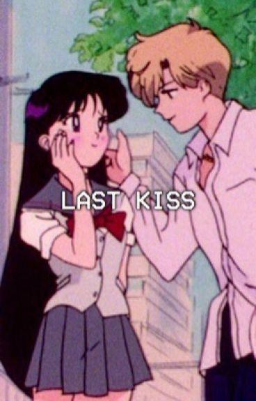 Last kiss [m. clifford]