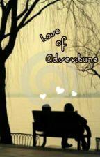 Love of Adventure by cho_cholattee