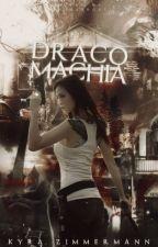 Dracomachia by KyraZimmermann