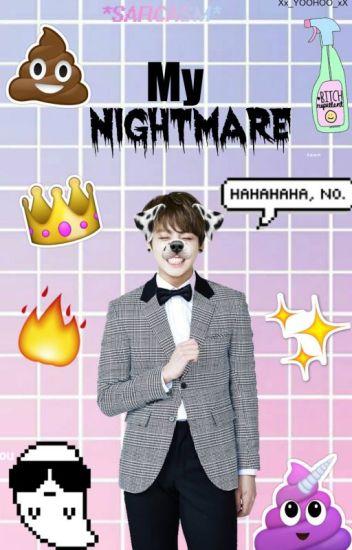 My Nightmare »JUNGKOOK« ((editando))