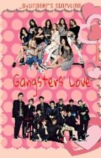 Gangsters' Love (EXOSHIDAE FANFICTION) by -byundeer