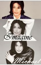 Imagine Michael by MoonwalkForever