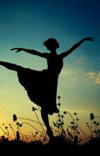 Rumo da dança by liihofficial