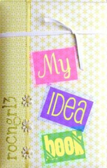 My Idea Book