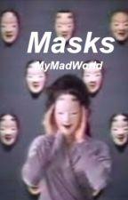 Masks by MyMadWorld