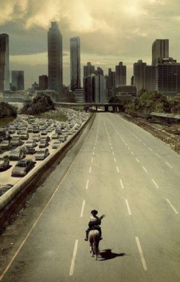 The Walking Dead (Carl Grimes)
