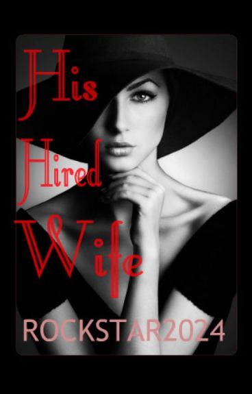 His Hired Wife (Asshole#1)