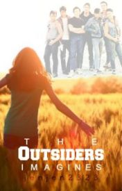 The Outsiders Imagines | Closed by fxre-proof