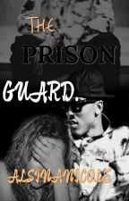 Deleting Soon//The Prison Guard (August Alsina) by ninilit