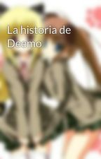 La historia de Deemo by Aherit
