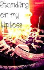 Standing on my tiptoes... (Danisnotonfire fanfiction) by frikinjesusonaboat