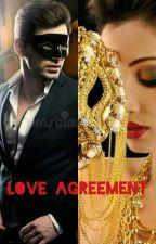 Love agreement. by DodoPrincesss