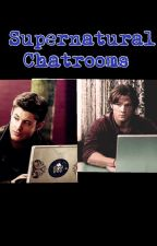 Supernatural Chatrooms by luciferswalrus