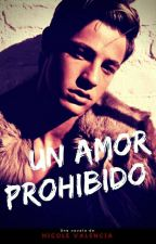 Un Amor Prohibido        (Cameron Dallas & tu) by Nmvb2108
