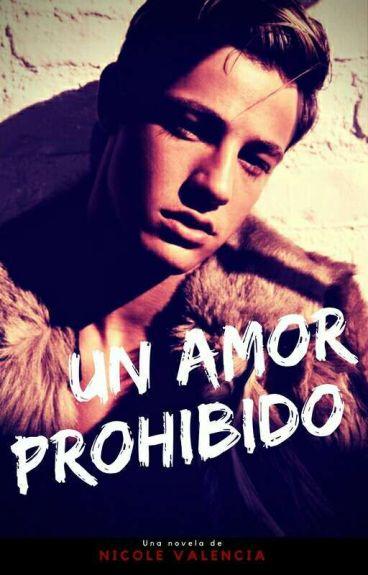 Un Amor Prohibido        (Cameron Dallas & tu)