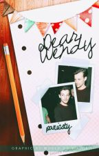 dear wendy » tomlinson by panicsty