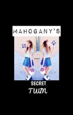 Mahogany's secret twin by mrs_poppins
