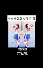 Mahogany's secret twin by mrs_poppins