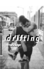 drifting || ziam by hoodieziam