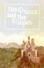 The Prince and the Pauper (Larry) by BSloves1D