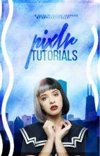 Pixlr Tutorials by blurryphans