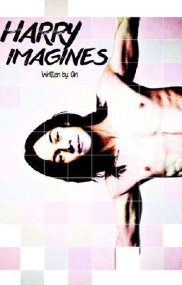 Harry Imagines