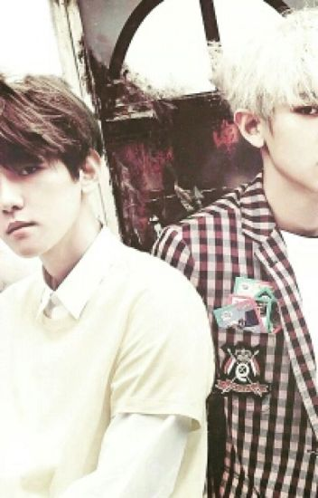 YOU ARE MY LIVE [Baekyeol/Chanbaek]