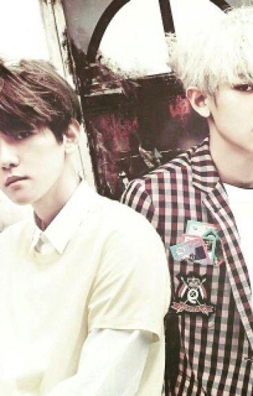 YOU ARE MY LIVE [Baekyeol/Chanbaek]