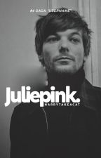 JuliePink » Louis T. (#4) by harrytakeacat