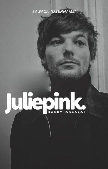 JuliePink » Louis T. (#4)