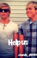 Help us (on hold) by bands_pickles