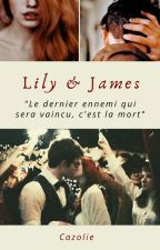 Lily et James by Cazolie